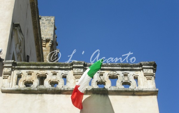 Italian language and culture in Puglia
