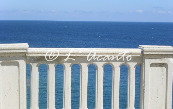 summer holidays in Puglia