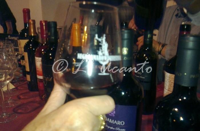 toast to the Italian life style