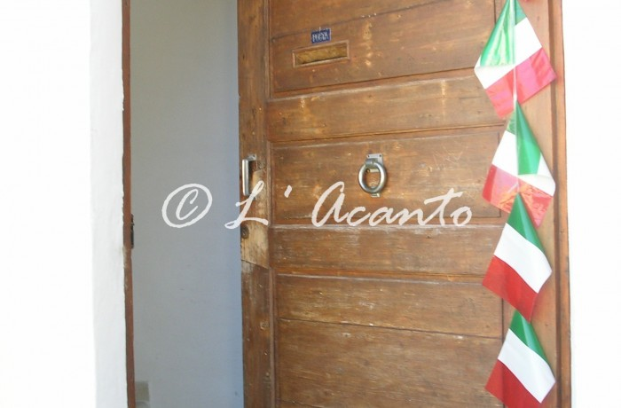Open our door