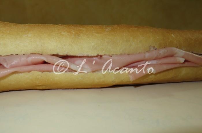 panino, yummy!